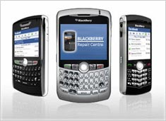 Blackberry Bold Repair