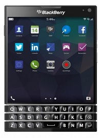 Blackberry Passport Q30 image